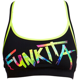Funkita Sports Top Ladies Funkita Tag